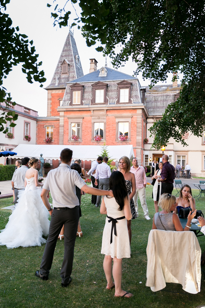 reportage photographe mariage alsace