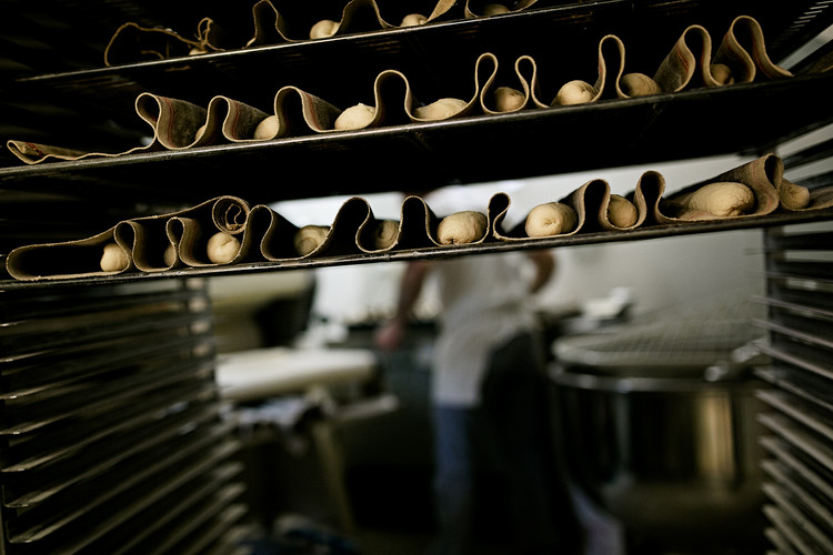 reportage artisan boulanger