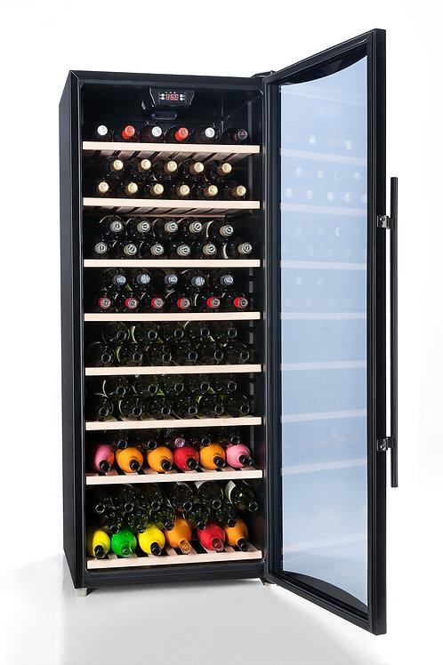 Cava de Vino 100 botellas Cavanova TW100T