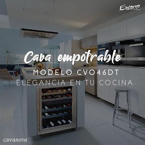 Cava de Vino 39 botellas Cavanova CV046DT