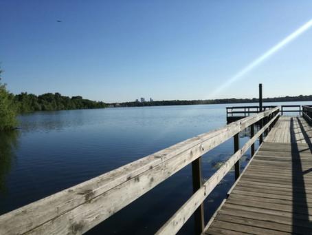 Minneapolis - The City of Lakes