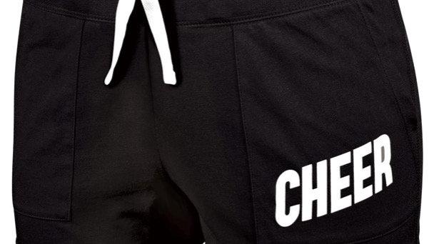 CSA Cheer Shorts