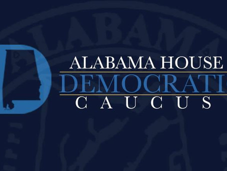 """More Questions Than Answers"" Virtual Session, Alabama House Democratic Caucus"