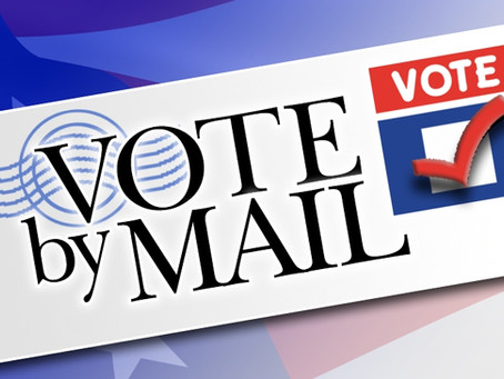 Demand to Vote by Mail