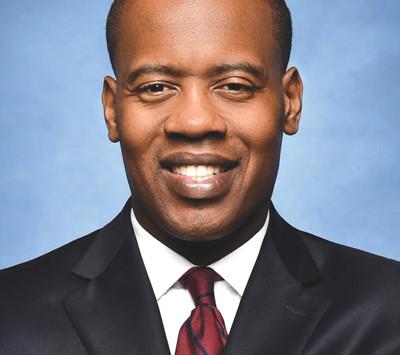 House Minority Leader Anthony Daniels Jr, Provides Legislative Session Update