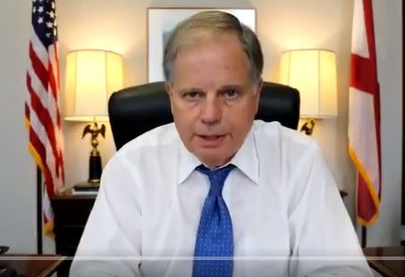An Update from Senator Doug Jones