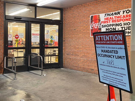 Alabama's virus numbers rise as stores, other venues open
