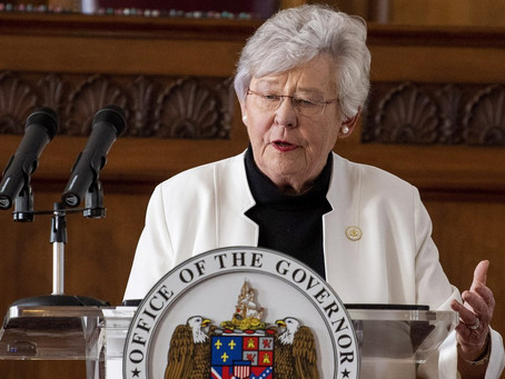 After dispute, Ivey sends lawmakers proposal for $1.8B in coronavirus spending