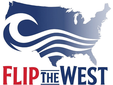 Flip the Country: We're Starting in TEXAS!
