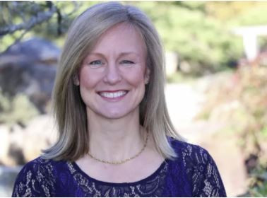 Alabama Public Service Commission Candidate Laura Casey!