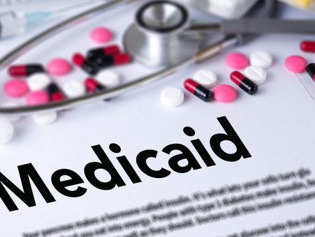 Opinion | There is plenty of money to expand Medicaid. ALGOP lawmakers just don't want to