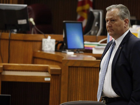 Will Mike Hubbard ever go to jail? Yes. And likely soon.