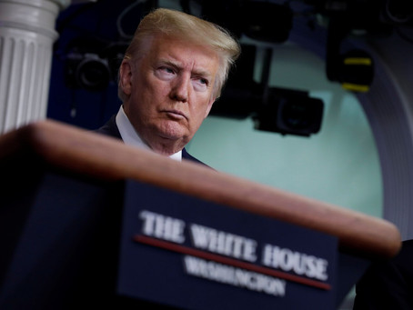 What it really means when Trump calls a story 'fake news'