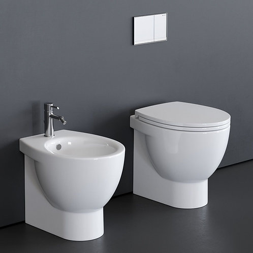 Vaso bidet Catalano New Light
