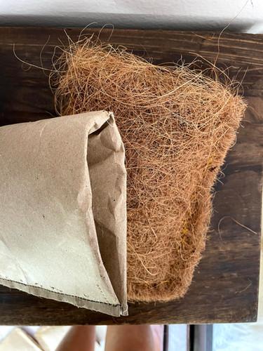 biodegradable sustainable eco friendly bubble wrap