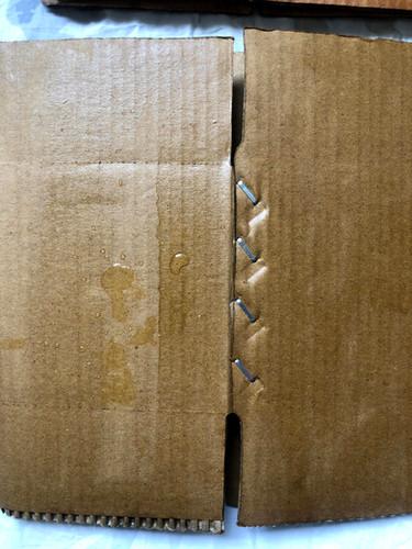 waterproof sustainable courier packaging