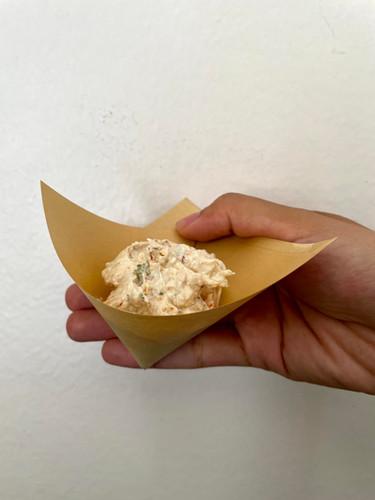 waterproof sustainable food packaging