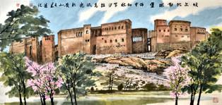 埃爾比勒城堡