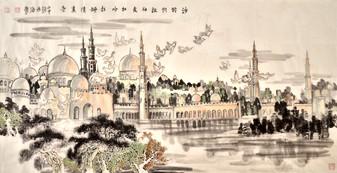 麥加哈拉姆清真寺