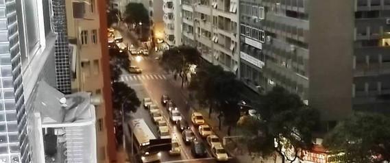 Av.Nossa Senhora de Copacabana 1003 - 80