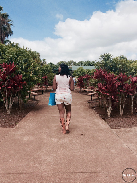 DOLE PLANTATION: HAWAII's PINEAPPLE EXPERIENCE