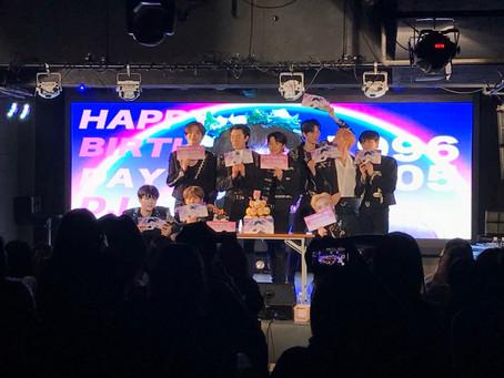 韓国K-POPユニット「グレートガイズ」のお仕事💛