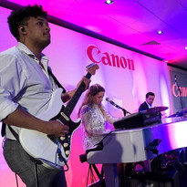 Hire Band Corporate event