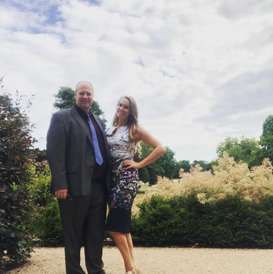 Wedding Planners London