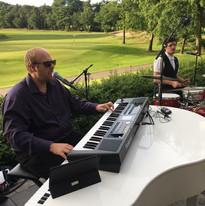 Paul Scarto Singing Pianist