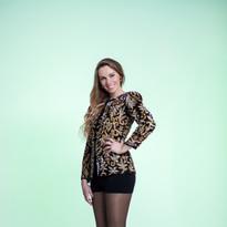 Lara Olivia Singer