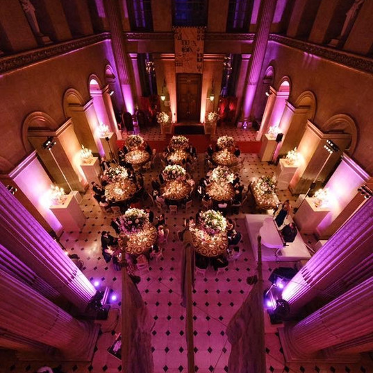 Bespoke events - Dream Wedding