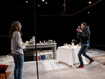 Skylight (ACT Theatre)
