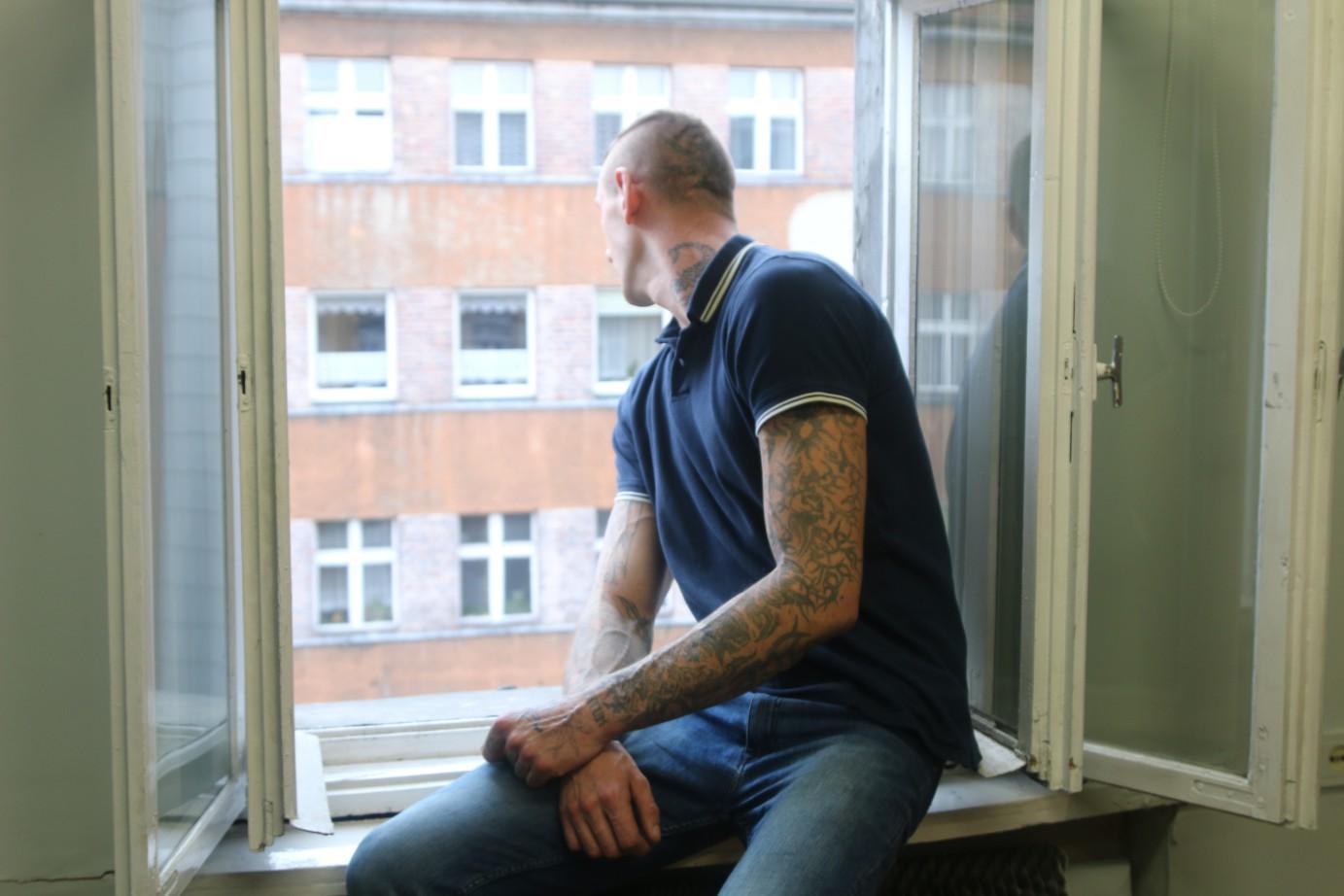 Marcin, Fundacja POMOST