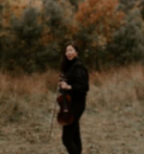 Janet lyn: Performing Fallingwate by Michael Daugherty