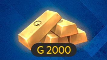 2000 ГОЛДЫ