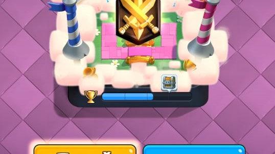 (4828 кубков) (17 лег) (157735 золота)