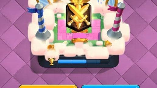 (4821 кубков) (17 лег) (13937 золота)
