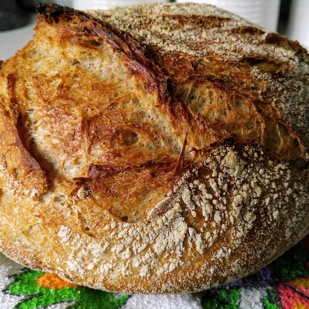 INTRODUCTION TO SOURDOUGH (2 Days)