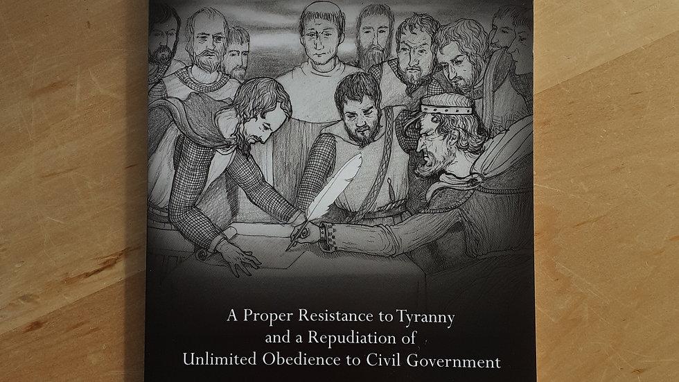 The Doctrine of the Lesser magistrates - Matthew J. Trewhella