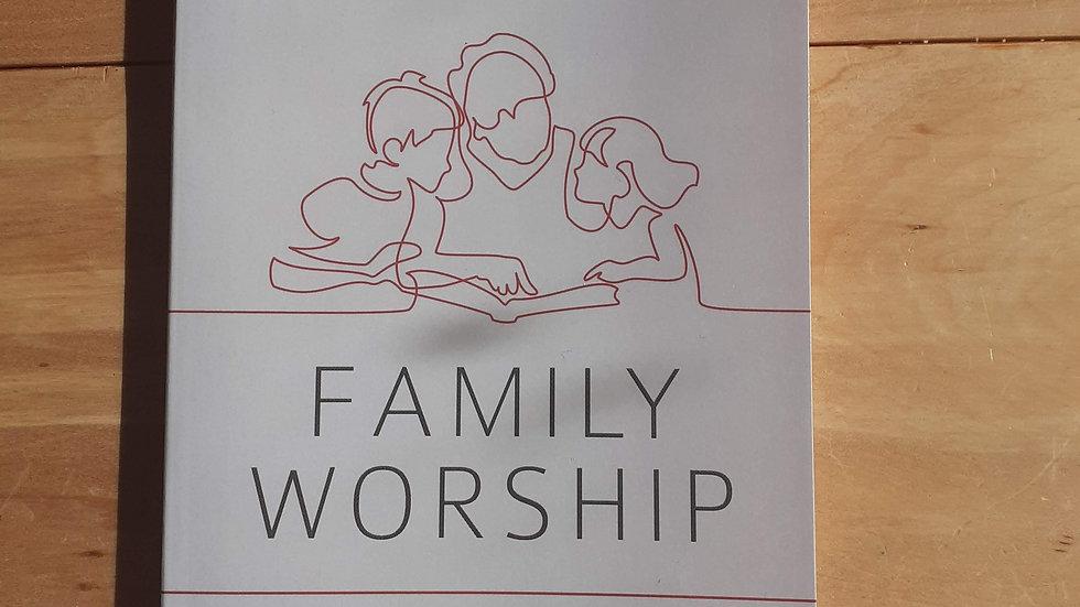 Family Worship Joel Beeke
