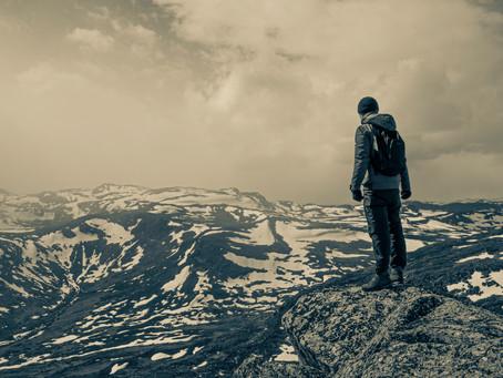 Reisen ist der schönste Weg Geld auszugeben und trotzdem reicher zu werden...