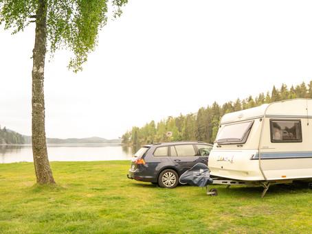 Die Welt der Campingplätze