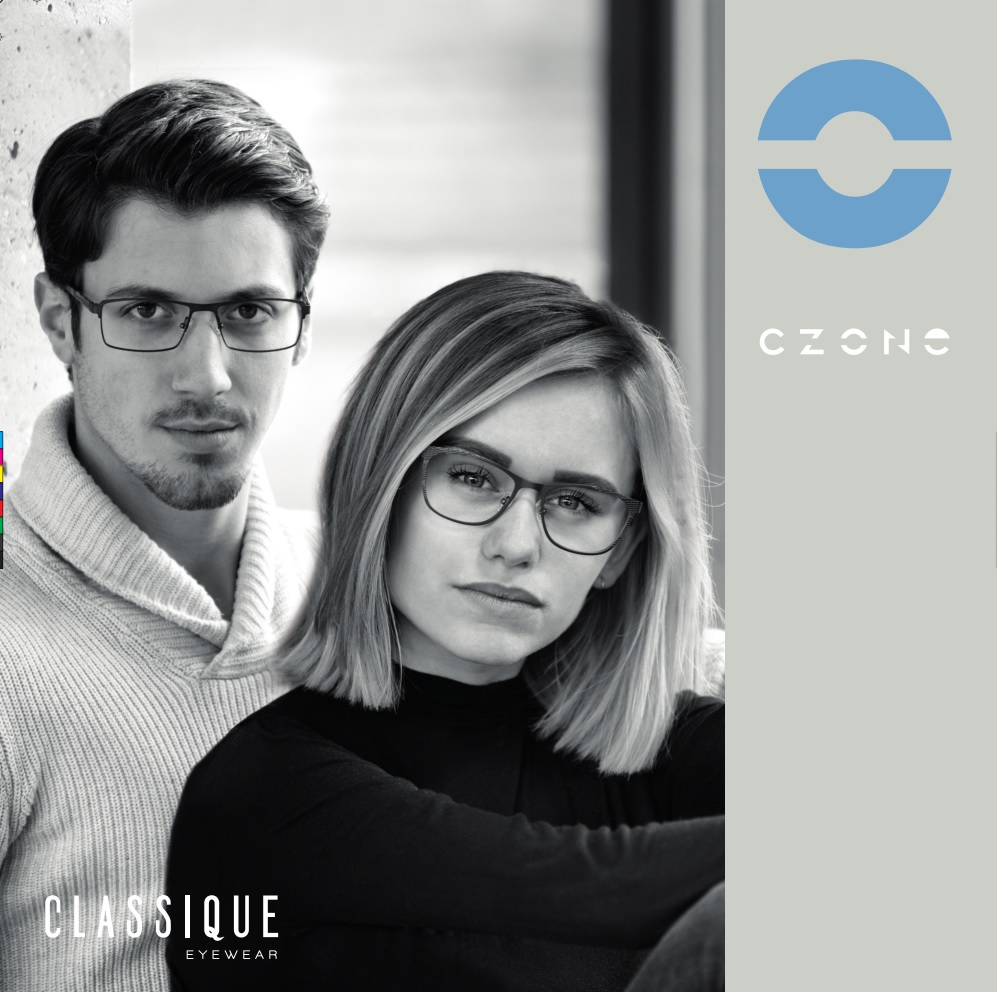 c zone glasses