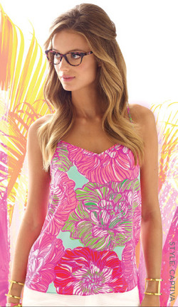 Lilly Pulitzer 6