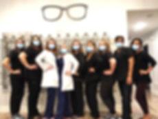 Best Optometric Practice