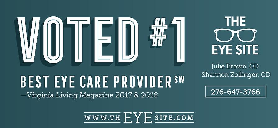 Best Eye Care Provider Virginia