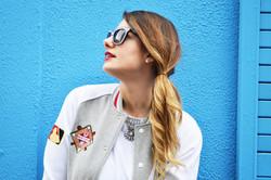 11-iamitalian-giulia-de-martin-sunglasses-jimmy-choo-asos-céline-bomber-jacket-