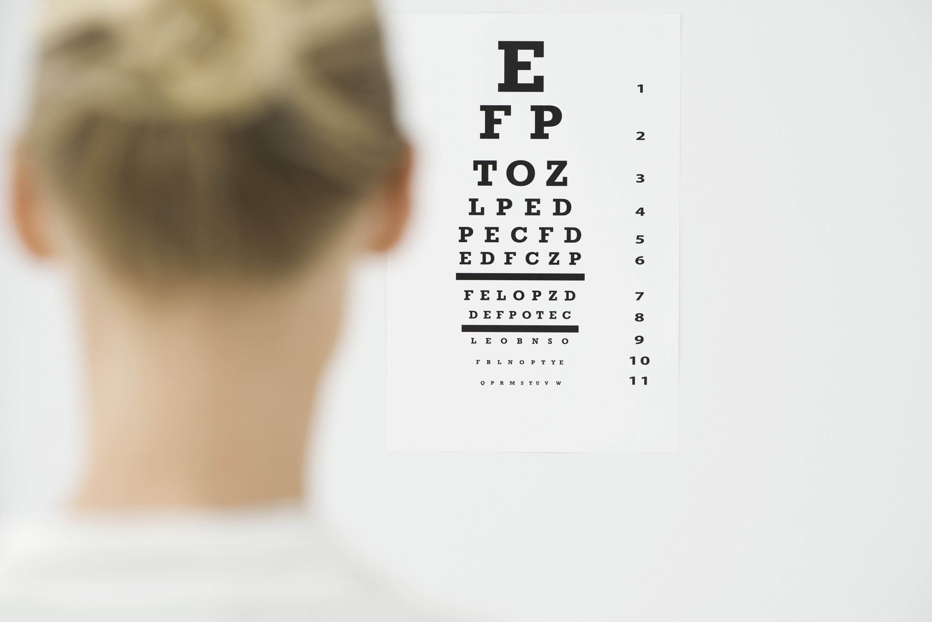 eye exam roanoke