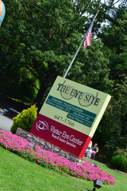 The Eye Site Open House 2015