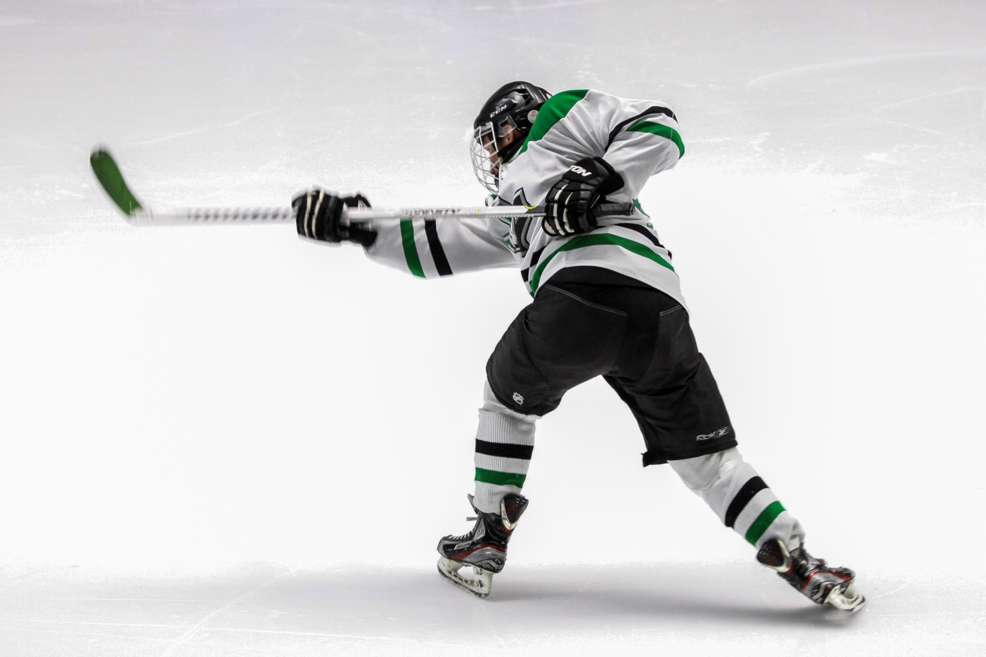 STREĽBA & ZRUČNOSTI s hokejkou